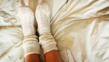 чорапи за спане