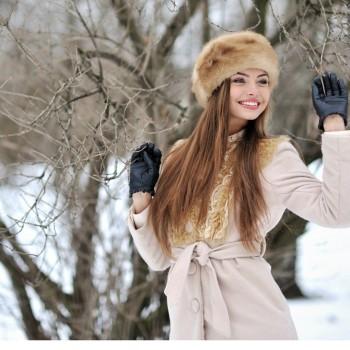 зимен стайлинг