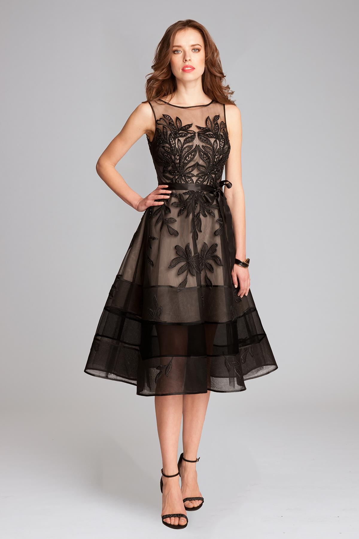 коктейлна рокля (1)