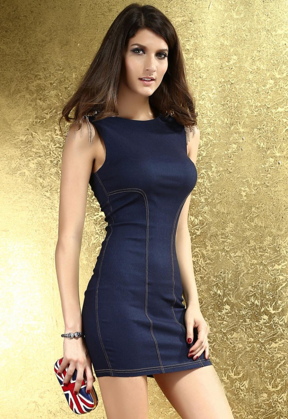 рокля по тялото