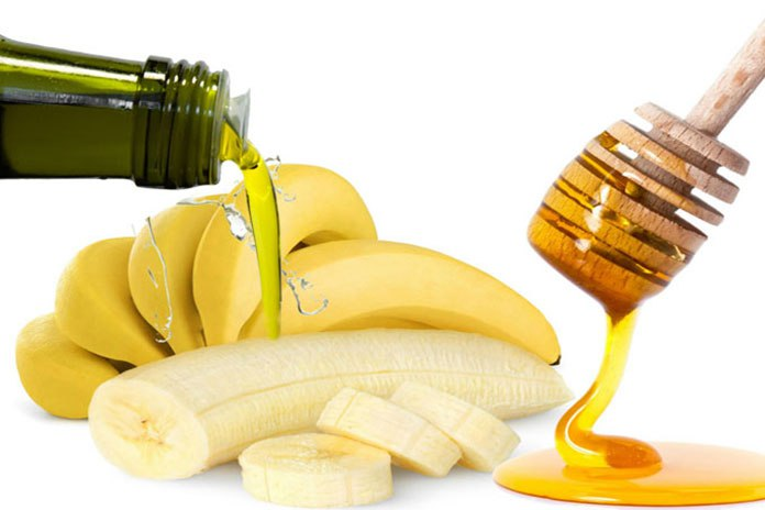 banana-oils-and-honey-mask