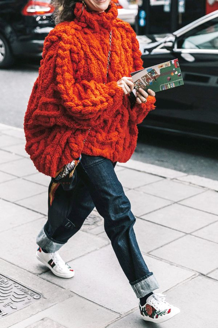 Warm-and-Stylish-Outfits-With-Oversized-Sweater-3-1